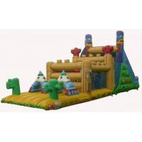 Best Inflatable Obstacle wholesale