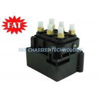 Best W164 X164 W216 W166 W251 Suspension Air Supply Solenoid Valve Block 2123200358 1663200204 wholesale