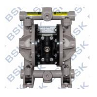 Best Corrosion Resistant Plastic Diaphragm Pump Membrane Pumps 7bar wholesale