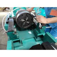 Quality Rebar Thread Rolling Machine, Construction Machine of Threading Machine with reliable quality and performance wholesale