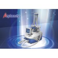 Best Anti - Puffiness Cryolipolysis Slimming Machine 2 Handles Cellulite Removal Machine wholesale