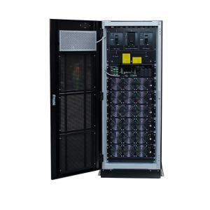 Best Three Phase High Capacity UPS System Parallel Redundancy Online 30 - 180KVA wholesale