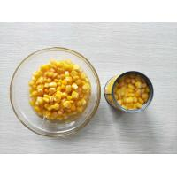 Best 425g Food Vegetable Sweet Corn Canned Whole Kernel Corn 2125g X 6 Size wholesale