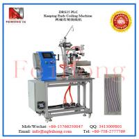 Quality electric heater equipment keeping ends coiling machine wholesale