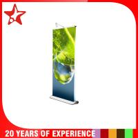 Best Luxury Advertisement Retractable And Roll Up Banner Stand Digital Printing wholesale