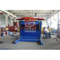 Quality Automatic Tilting Welding Rotary Positioner Heavy Duty 20 Ton wholesale