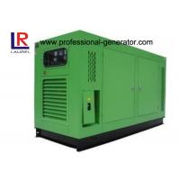 Buy cheap 90KW 106KVA Silent Type water cooled Diesel Generating Set by 24V DC electrical start from wholesalers