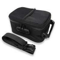 China Discreet Odor Free No Smell Ziplock Bags Storage Stash Case With  Carry Strap on sale