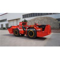 Buy cheap Underground Loader Same with Caterpillar Fkwj-2, Articulated Underground Loader from wholesalers