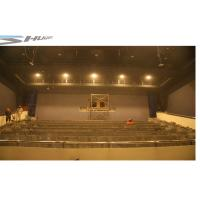 Best Pneumatic / Hydraulic / Electronic Control 4D Movie Theater With 5.1 / 7.1 Audio System wholesale