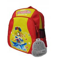 Cheap school bag guangzhou with good quality in low price for sale