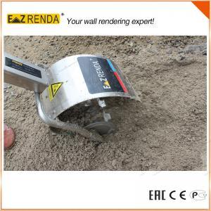 Best No Shoveling Labors Hand Held Concrete Mixer Without Mixer Concrete Truck wholesale