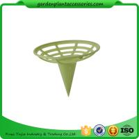 """Best Melon Garden Plant Supports Cradle Increase Air Circulation Underneath Fruit 5"""" in diameter x 4-3/4"""" H overall wholesale"""