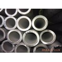Best 825 Seamless Nickel Alloy Pipe Chemical Composition / Hardness For Acid Production wholesale