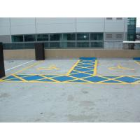 Best High Temp Line Marking Spray Paint / Yellow And White Athletic Marking Paint wholesale