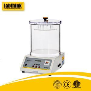 Best Food Packaging Vacuum Leak Detection Equipment , Leakage Testing Machine MFY-01 wholesale