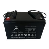 Best High Capacity 90ah Deep Cycle Battery Prolonged For Renewable Energy wholesale