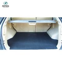 Best Waterproof Pvc Trunk Floor Mat , Full Cover Rear Car Trunk Floor Mats wholesale
