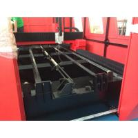 Best Metal IPG Fiber Laser Cutting Machine for Both Plan Cutting and Surface Trimming wholesale