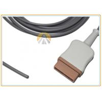 Best Ge Marquette Rectal Medical Temperature Probe Cable 11 Pin Gray Color wholesale