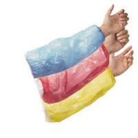 Best LDPE Material Disposable Arm Sleeve CoverFor Medical / Food Industry And Home Care wholesale