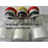 Best 2mg/vail Human Growth Hormone Peptides Selank CAS 129954-34-3 for Muscle Building wholesale