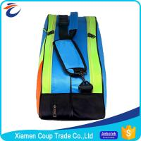 Best 600D Polyester Material Outdoor Sports Bag / Sports Ball Bag For Badminton wholesale