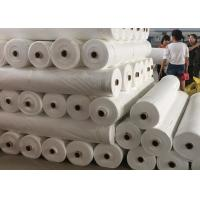Best Geotextile Stabilization Fabric With PP(Polypropylene) Continuous Filament wholesale