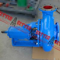 Quality BETTER Mission Magnum 10x8x14 Oilfield Fracing Pump Heavy Duty Diesel Engine Driven wholesale