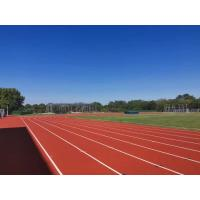 Buy cheap Non Toxin EPDM Running Track For Kindergarten Floor Low Construction from wholesalers