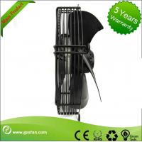 Best Electric Exhaust AC Motor Axial Fan For Industrial / Bathroom CE Certificate wholesale