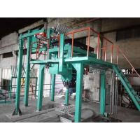 Quality 22Kw 3Ton Take Up Coil Copper Strip Casting Machine With Adjustable Speed wholesale