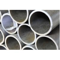Quality Thick Wall Galvanized Cold Drawn Seamless Tube For Petroleum A179 St35 St45 St52 wholesale