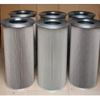 Best Cartridge Stainless Steel Filter Screen Fast Filtration Rate For Water Oil Liquid wholesale