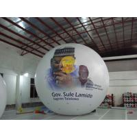Best Customized PVC Political Advertising Balloon with Good Elastic for Political Election wholesale