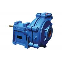 End Suction Single Stage Non Clog Centrifugal Pump For Sewage Collection / Treatment