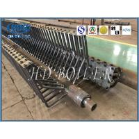 Best Power Station Plant Boiler Manifold Headers For Oil Fired Boiler Parts wholesale