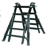 Quality Flexble Tactical Assault Ladders For Military / SWAT / Law Enforcement , 2.4m Extension Height wholesale