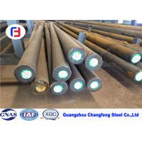 Best Micro Deformation O1 Tool Steel Round Bar Annealed Heated 1.2510 / SKS3 wholesale