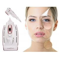 China ABS Material Hifu Beauty Machine Portable Face Lift Machine Skin Rejuvenation on sale