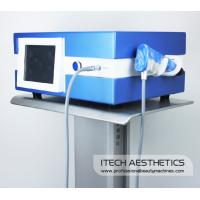 China Extracorporeal Shock Wave Therapy Machine With German Imported Compressor 7 Bar on sale