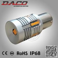 Best Canbus Turn Signal Lamp 1156/7440/3156 2020 24 smd non-polarized 10-30V 2400LM 1.9A wholesale