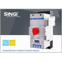 Best CPS 100A Isolating Air Circuit Breakers / Control and protection switch 3P 380 / 690V wholesale