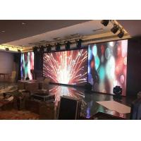 Best PH2.5 Indoor LED Display Signs Real Natural Color H 192 X H 192 Mm wholesale