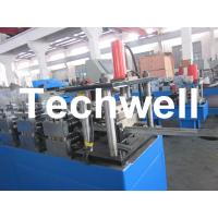 Best Light Steel Roof Truss Roll Forming Machine For Roof Ceiling Batten, Furring Channel wholesale