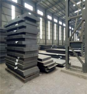 Best ČSN 42 0165 Hot Rolled Steel Plate With Ferrite And Pearlite Steel Sheet wholesale