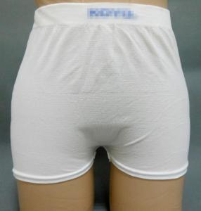 Best Washable Incontinence Briefs Disposable Incontinence Pants Unisex Pants wholesale