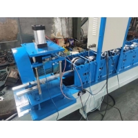 Buy cheap U Shape Keel Roll Forming Machine For Metal Wall Board from wholesalers