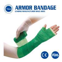 Best Soft Medical Casting Tape Orthopedic  fiberglass Cast Bandage wholesale