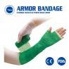 Buy cheap Soft Medical Casting Tape Orthopedic  fiberglass Cast Bandage from wholesalers